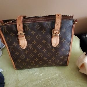 Louis Vuitton Monogram Canvas Popincourt Haute Sho